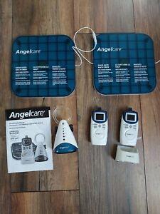 Angelcare babyphone mit vitalüberwachung
