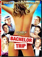 Bachelor Trip (CA Version) (Canadian Release) New DVD
