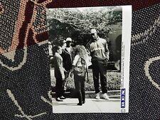 """8"""" x 6"""" foto agenzia di stampa-SHAQUILLE O 'NEAL a LSU 1991"""