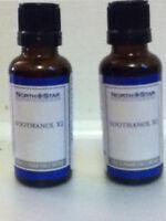 2  Soothanol X2 Pain Relief Drops  NEW unopened bottle pain relief  2 Bottles