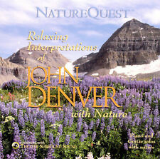 Various Artists - New Age : Relaxing Interpretations of John Denver with