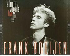 CD FRANK BOEIJENstormvogels live 1990 - 19952CD EX  (B2736)