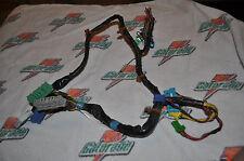93-97 Honda Del Sol Dash Wiring Harness Gauge Cluster Radio Wire 5-speed OEM EG