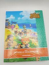 Animal Crossing: New Horizons – Das offizielle Begleitbuch von Future Press (2020, Softcover)