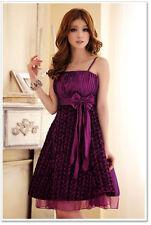 Festliche Markenlose Damenkleider in Größe 38