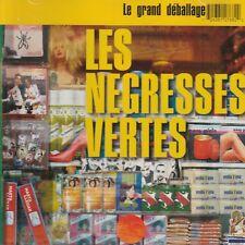 Les Negresses Vertes - Le Grand Déballage - CD
