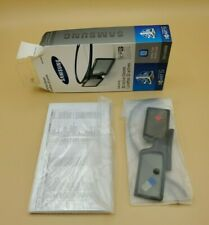 New Samsung 3D Active Glasses SSG-4100GB | Full HD Battery Type Smart TV