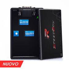 Centralina Aggiuntiva Fiat Ducato 2.2 HDI 110 cv ChipTuning +potenza-consumi