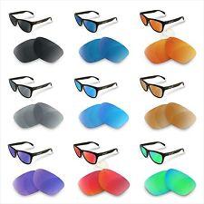 Sunglasses Restorer Lenti di Ricambio per Oakley Frogskins (Scegli il Colore)