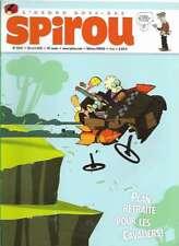 Magazine SPIROU N° 4020