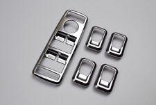 MERCEDE BENZ A C B E GLK ML GL g500 GLA Class QUADRO PER ALZACRISTALLI Set alluminio