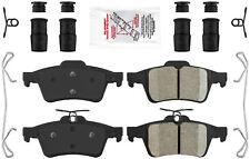 Disc Brake Pad Set-AWD Rear Autopartsource PTC1095