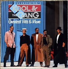 33t Kool and The Gang - Greatest hits and More - Everything's (LP)