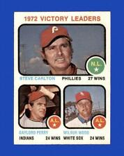 1973 Topps Set Break # 66 Victory Leaders NR-MINT *GMCARDS*
