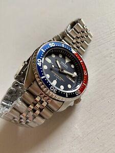 Seiko Automatic SKX009J Wrist Watch for Men