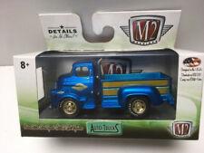 2017 M2 Machines : Auto-Trucks - 1958 Dodge COE Truck /6,888