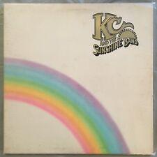 KC AND THE SUNSHINE BAND - Part 3 (Vinyl LP) 1976 TK605