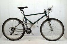 """Schwinn s(9six) FS MTB Bike 19"""" Large Softtail USA Rock Shox STX Steel Charity!"""