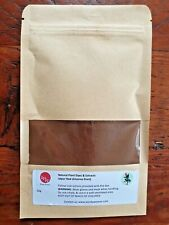 Alzarine Root Natural Plant Dye Extract (Jaipur Red) & Complete Mordants Kit