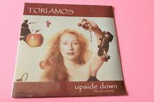 TORI AMOS LP UPSIDE DOWN STILL SEALED SIGILLATO !!!!!!!!!!!!!!!