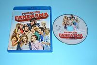 PROMOCION FANTASMA     BLU RAY FILM COMPLETO