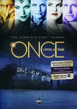 Once Upon A Time - Once Upon a Time: The Complete First Season [New DVD] Boxed S
