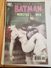 Batman And The Monster Men Issue 5