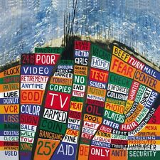Radiohead ‎– Hail To The Thief ( CD - Album )