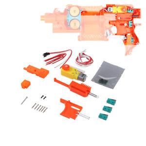 Worker Mod Full Auto Pusher Rod 130 Motor Kits for Stryfe ModifyToy