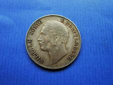 WÜRTTEMBERG 1 Gulden 1841 Wilhelm I (1816-1864)