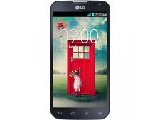 LG L90 8GB [Dual-Sim] schwarz [OHNE SIMLOCK] SEHR GUT