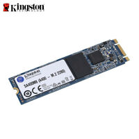 Kingston 120Go Internal SSD Disques durs internes M.2 Solid State Drive SA400M8