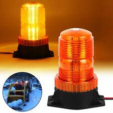 Forklift Car Led Emergency Warning Flashing Safety Strobe Roof Beacon Light 15W