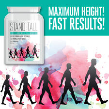 Soporte de alto crecimiento Pastillas – aumentar altura 3 – 5 pulgadas altura Potenciador Tablet