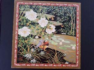 Springbok The Emperor's Dream 500 piece puzzle COMPLETE