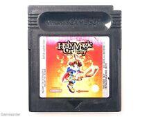 Holy Magic Century (módulo) ° Gameboy Color/Advance juego °