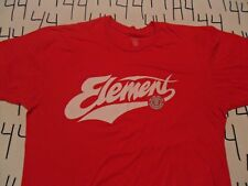 Large- Element T- Shirt
