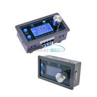 2PCS ZK-4KX CNC DC Buck Boost Converter Module CC CV Voltage Regulator 0.5-30V