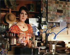 "~~ MELANIE LYNSKEY Authentic Hand-Signed ""CASTLE ROCK"" 8x10 photo ~~"