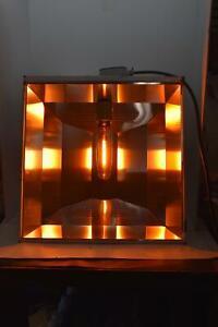 HydroFarm Grow Light Hood Ballast Sodium Grow Light Converter 2000 Tested Works!