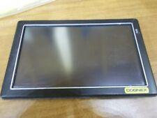 Cognex Touchscreen Module 825-0428-1R A Pmx-090T 24Vdc 2A