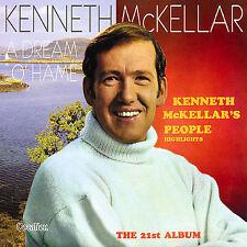 A Dream O'Hame / Kenneth McKellar's People (CD, Mar-2010, Vocalion)