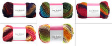 Lot of 3 skeins Isaac Mizrahi 'Sutton' Easy Care Super Bulky Yarn Color Choice