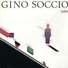 Gino Soccio - Outline [New CD] Canada - Import
