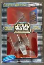 Micro Machine Star Wars Action Fleet Series Alpha Concept Imperial Shuttle