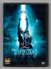 DVD DISNEY / TRON L'HERITAGE - FILM DE JOSEPH KOSINSKI / COMME NEUF