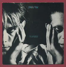 """DALIS CAR - The Judgement Is The Mirror (1984 7"""" single in PS) Mick Karn, Japan"""