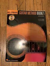 Guitar Method : Isbn 0-7935-3392