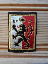 ecusson patch insigne militaire broderie tissu 8e division infanterie