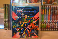 X-men Evolution The Complete Series Blu-ray Set